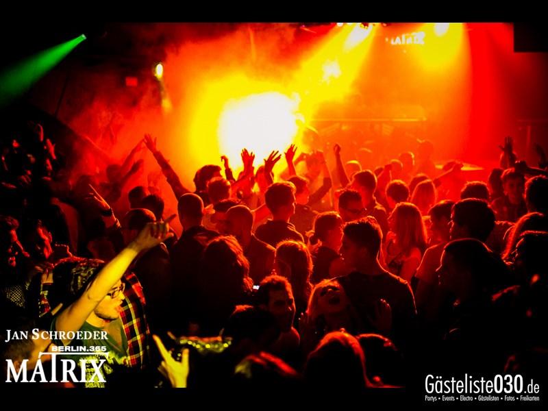 https://www.gaesteliste030.de/Partyfoto #76 Matrix Berlin vom 25.10.2013
