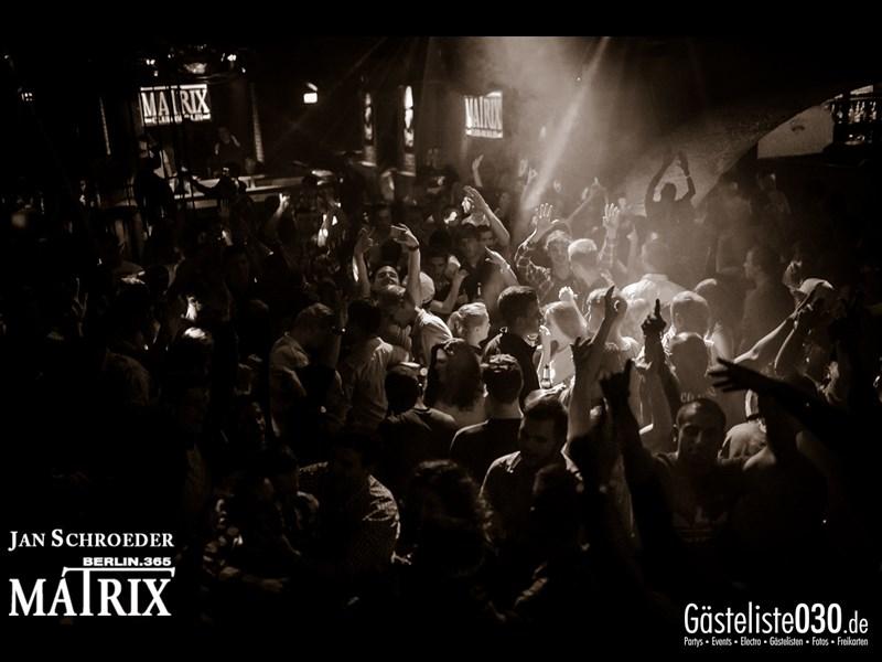 https://www.gaesteliste030.de/Partyfoto #139 Matrix Berlin vom 25.10.2013
