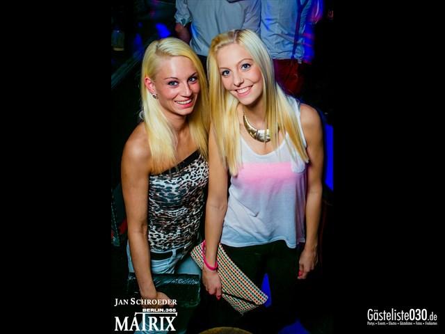 Partypics Matrix 25.10.2013 We Love To Party
