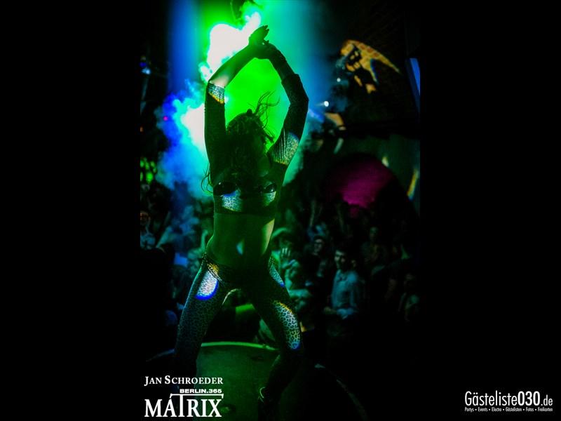 https://www.gaesteliste030.de/Partyfoto #8 Matrix Berlin vom 25.10.2013