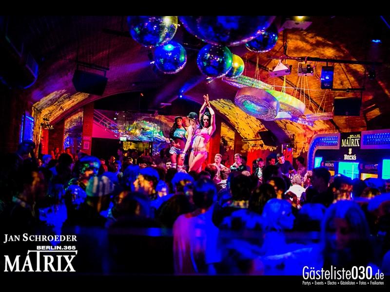 https://www.gaesteliste030.de/Partyfoto #51 Matrix Berlin vom 25.10.2013