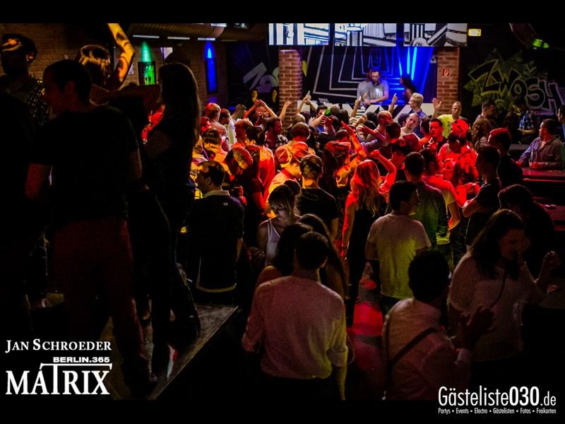 https://www.gaesteliste030.de/Partyfoto #83 Matrix Berlin vom 25.10.2013