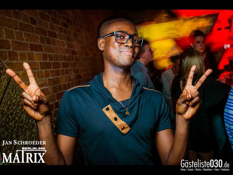 https://www.gaesteliste030.de/Partyfoto #102 Matrix Berlin vom 25.10.2013