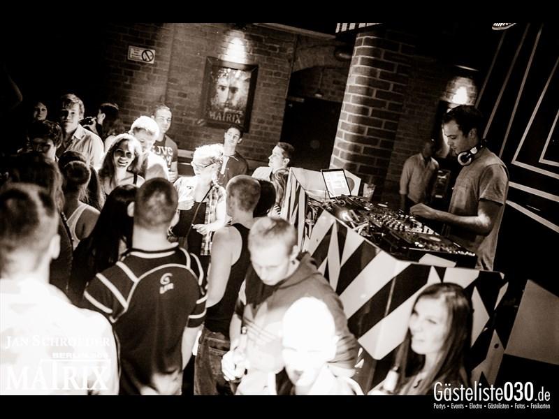https://www.gaesteliste030.de/Partyfoto #100 Matrix Berlin vom 25.10.2013