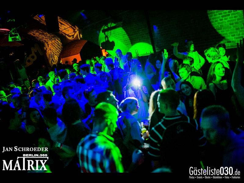 https://www.gaesteliste030.de/Partyfoto #155 Matrix Berlin vom 25.10.2013