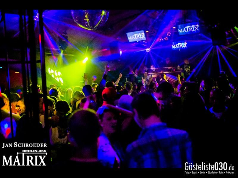 https://www.gaesteliste030.de/Partyfoto #162 Matrix Berlin vom 25.10.2013