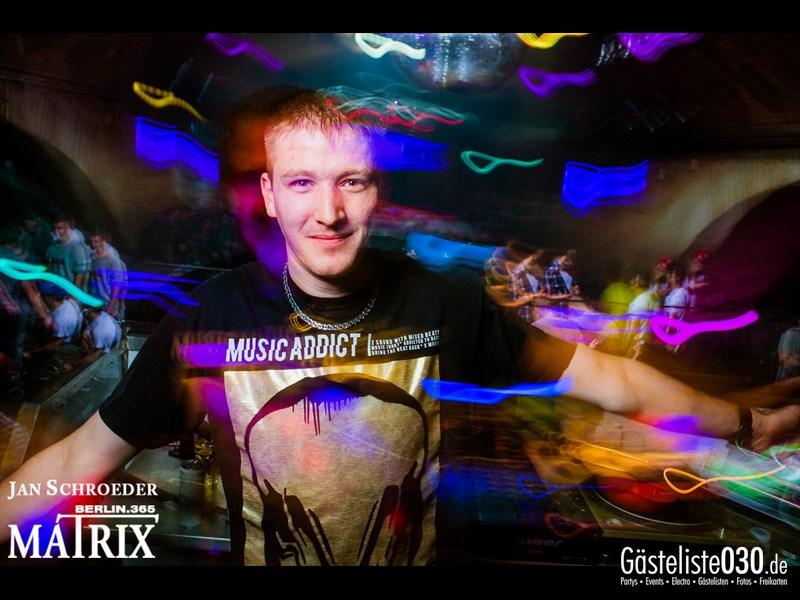 https://www.gaesteliste030.de/Partyfoto #129 Matrix Berlin vom 25.10.2013