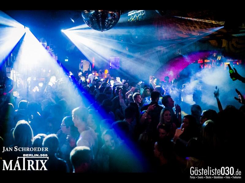 https://www.gaesteliste030.de/Partyfoto #112 Matrix Berlin vom 25.10.2013