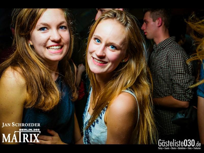 https://www.gaesteliste030.de/Partyfoto #35 Matrix Berlin vom 25.10.2013