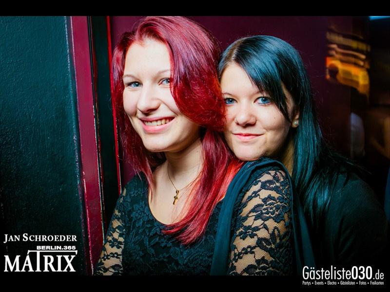 https://www.gaesteliste030.de/Partyfoto #165 Matrix Berlin vom 25.10.2013