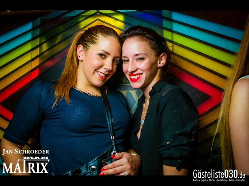 https://www.gaesteliste030.de/Partyfoto #43 Matrix Berlin vom 25.10.2013