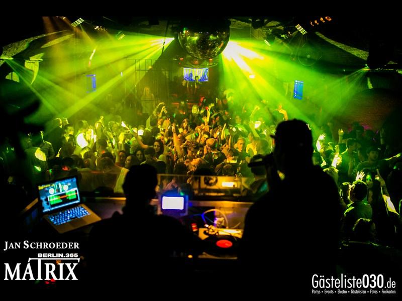 https://www.gaesteliste030.de/Partyfoto #117 Matrix Berlin vom 25.10.2013