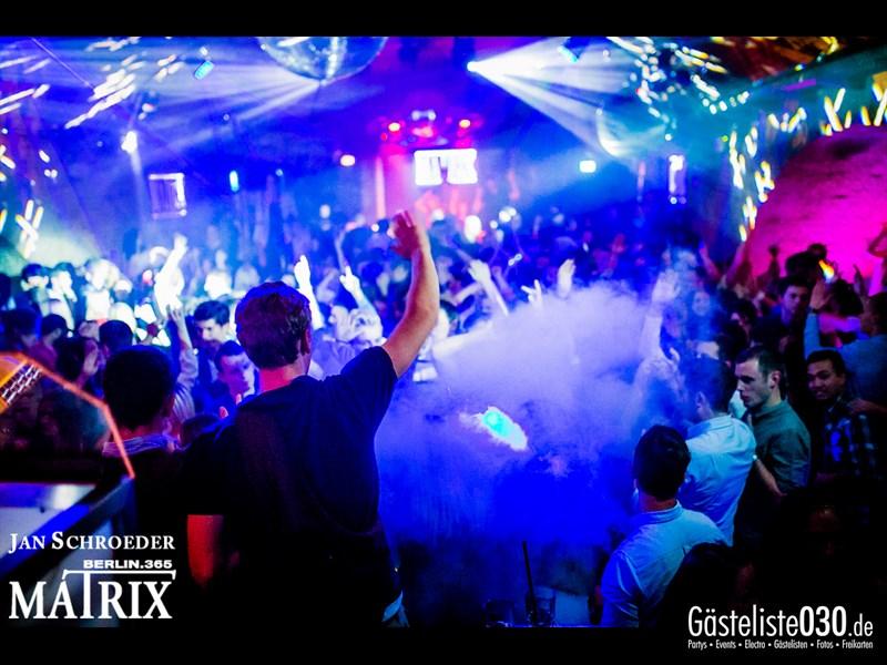 https://www.gaesteliste030.de/Partyfoto #153 Matrix Berlin vom 25.10.2013