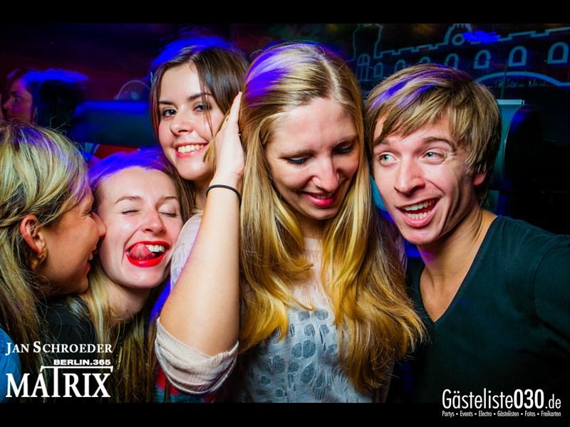 https://www.gaesteliste030.de/Partyfoto #67 Matrix Berlin vom 25.10.2013