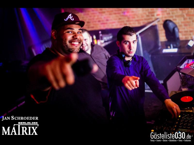 https://www.gaesteliste030.de/Partyfoto #68 Matrix Berlin vom 25.10.2013