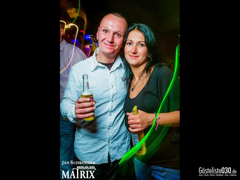 https://www.gaesteliste030.de/Partyfoto #101 Matrix Berlin vom 25.10.2013