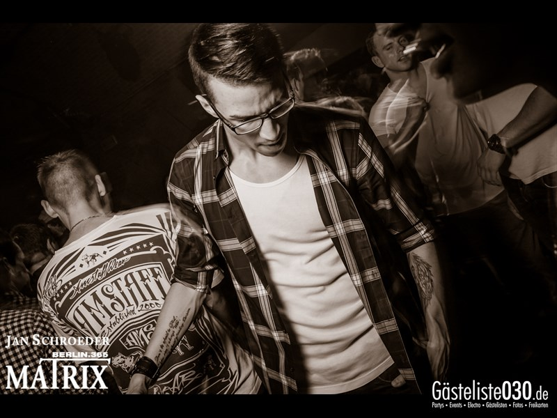 https://www.gaesteliste030.de/Partyfoto #21 Matrix Berlin vom 25.10.2013