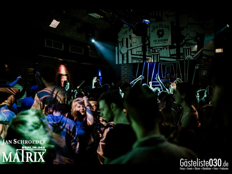 https://www.gaesteliste030.de/Partyfoto #108 Matrix Berlin vom 25.10.2013