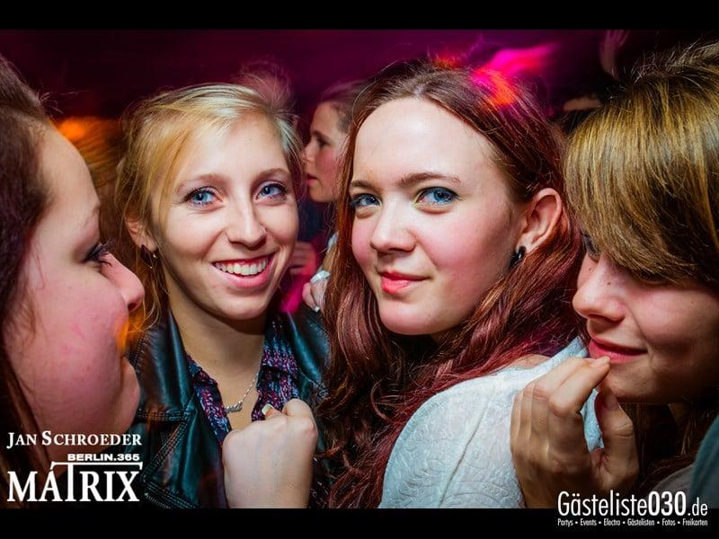 https://www.gaesteliste030.de/Partyfoto #140 Matrix Berlin vom 25.10.2013