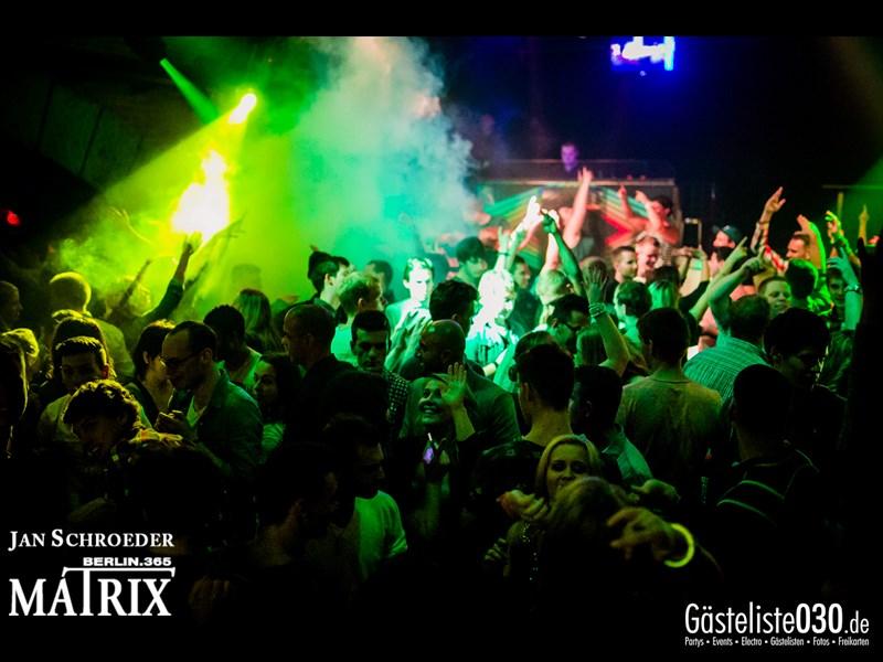 https://www.gaesteliste030.de/Partyfoto #55 Matrix Berlin vom 25.10.2013