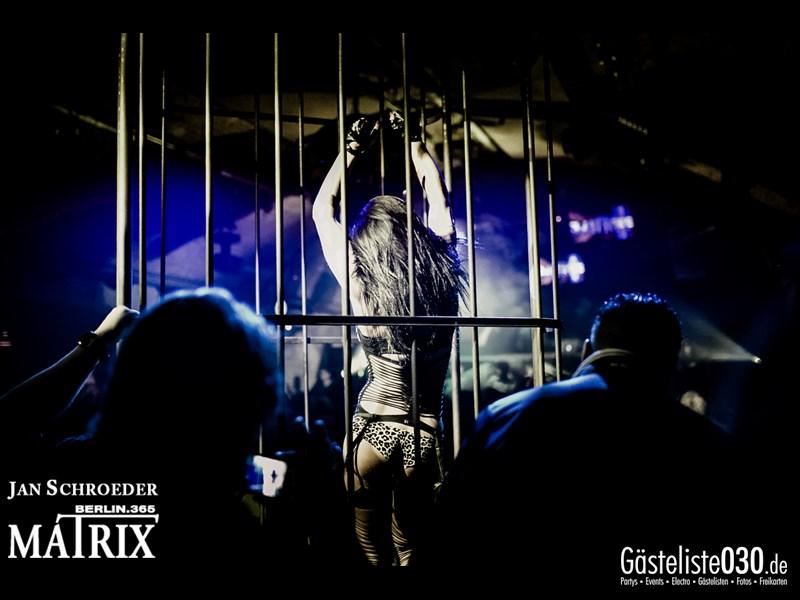 https://www.gaesteliste030.de/Partyfoto #37 Matrix Berlin vom 25.10.2013