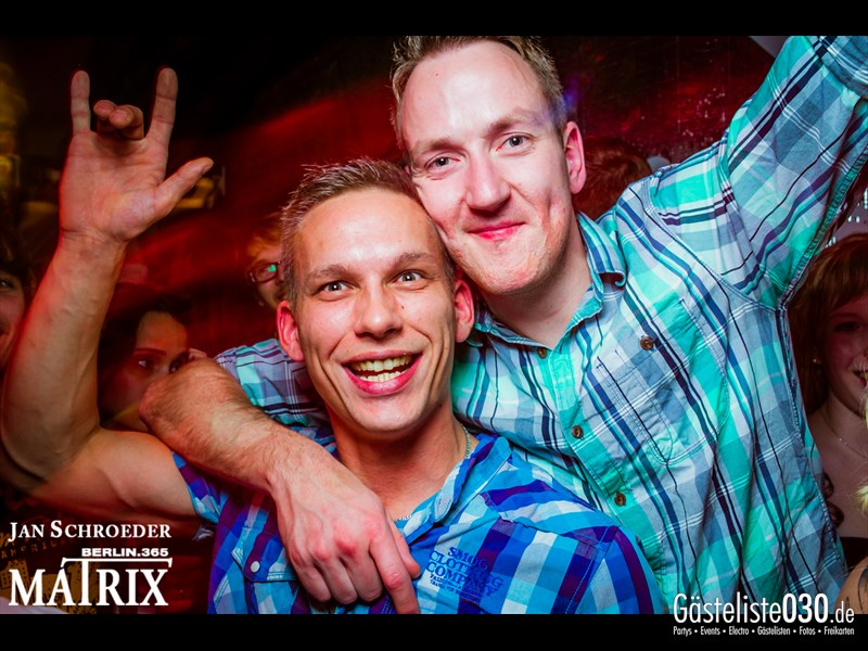 https://www.gaesteliste030.de/Partyfoto #157 Matrix Berlin vom 25.10.2013