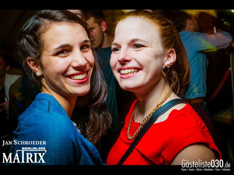 https://www.gaesteliste030.de/Partyfoto #80 Matrix Berlin vom 25.10.2013