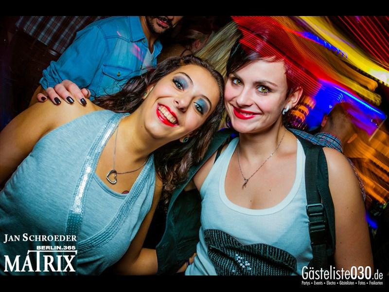 https://www.gaesteliste030.de/Partyfoto #36 Matrix Berlin vom 25.10.2013