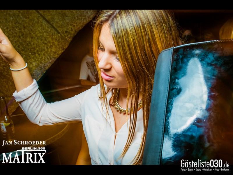 https://www.gaesteliste030.de/Partyfoto #124 Matrix Berlin vom 25.10.2013
