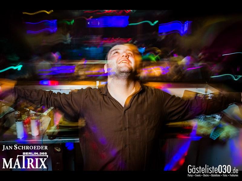 https://www.gaesteliste030.de/Partyfoto #150 Matrix Berlin vom 25.10.2013