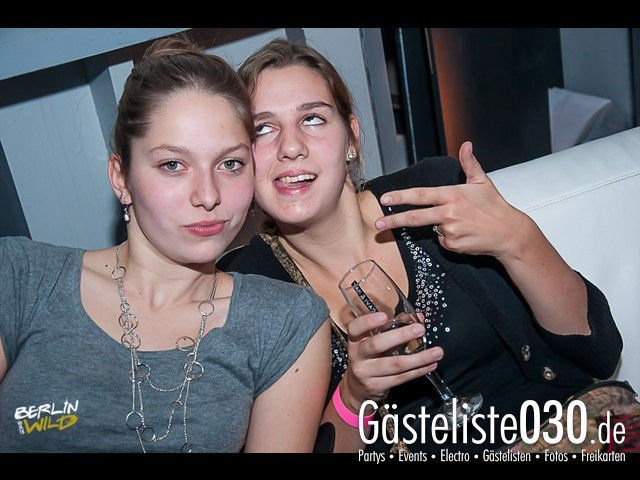Partypics E4 19.10.2013 Berlin Gone Wild - Girls Night