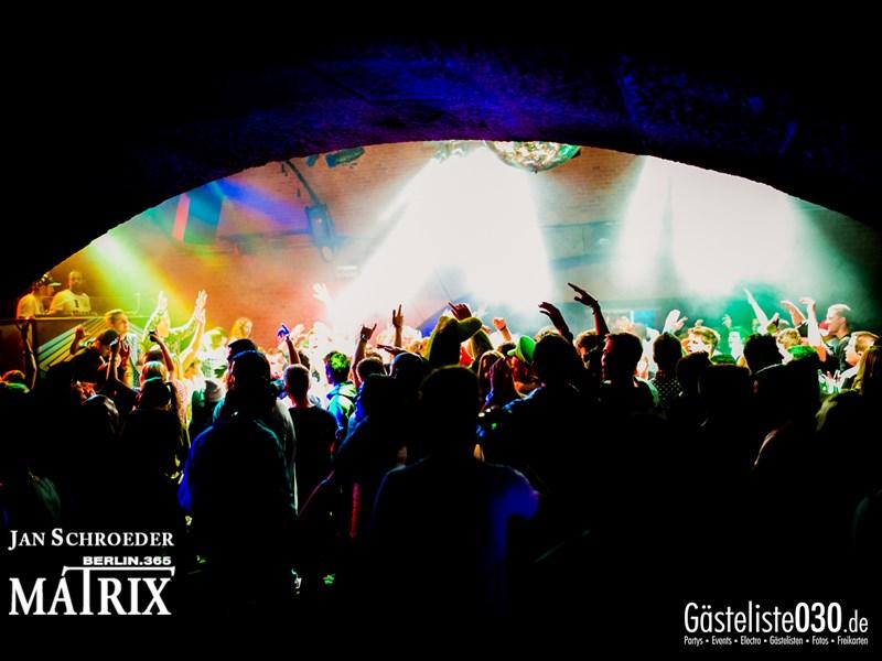 https://www.gaesteliste030.de/Partyfoto #103 Matrix Berlin vom 19.10.2013