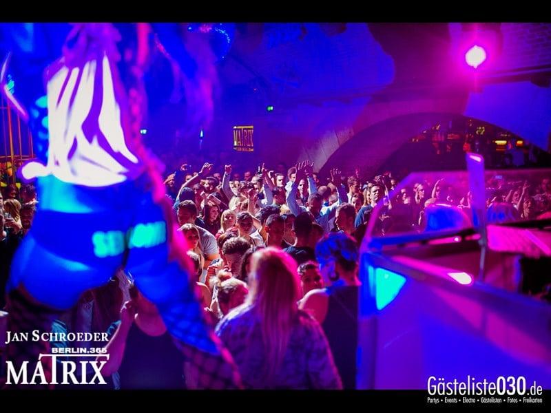 https://www.gaesteliste030.de/Partyfoto #78 Matrix Berlin vom 19.10.2013