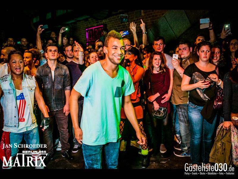https://www.gaesteliste030.de/Partyfoto #117 Matrix Berlin vom 19.10.2013