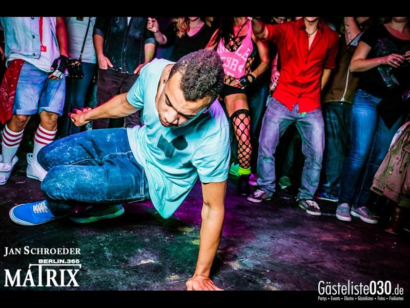 https://www.gaesteliste030.de/Partyfoto #52 Matrix Berlin vom 19.10.2013