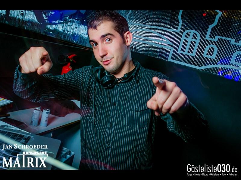https://www.gaesteliste030.de/Partyfoto #128 Matrix Berlin vom 19.10.2013