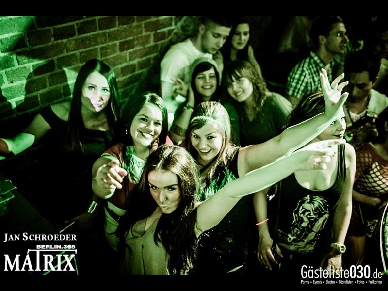 https://www.gaesteliste030.de/Partyfoto #112 Matrix Berlin vom 19.10.2013