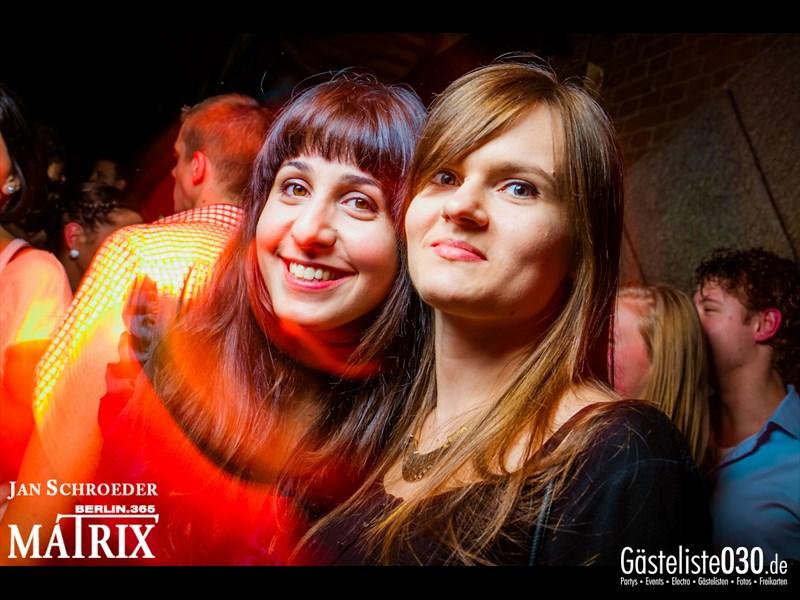 https://www.gaesteliste030.de/Partyfoto #48 Matrix Berlin vom 19.10.2013
