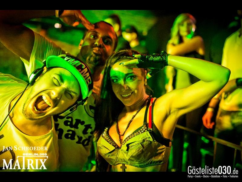 https://www.gaesteliste030.de/Partyfoto #49 Matrix Berlin vom 19.10.2013