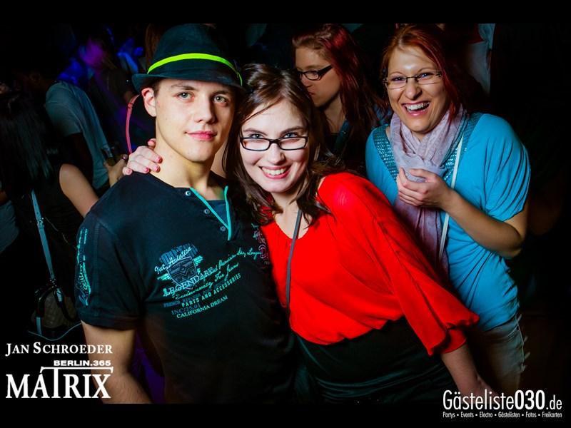 https://www.gaesteliste030.de/Partyfoto #120 Matrix Berlin vom 19.10.2013