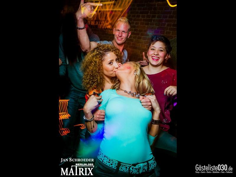 https://www.gaesteliste030.de/Partyfoto #38 Matrix Berlin vom 19.10.2013