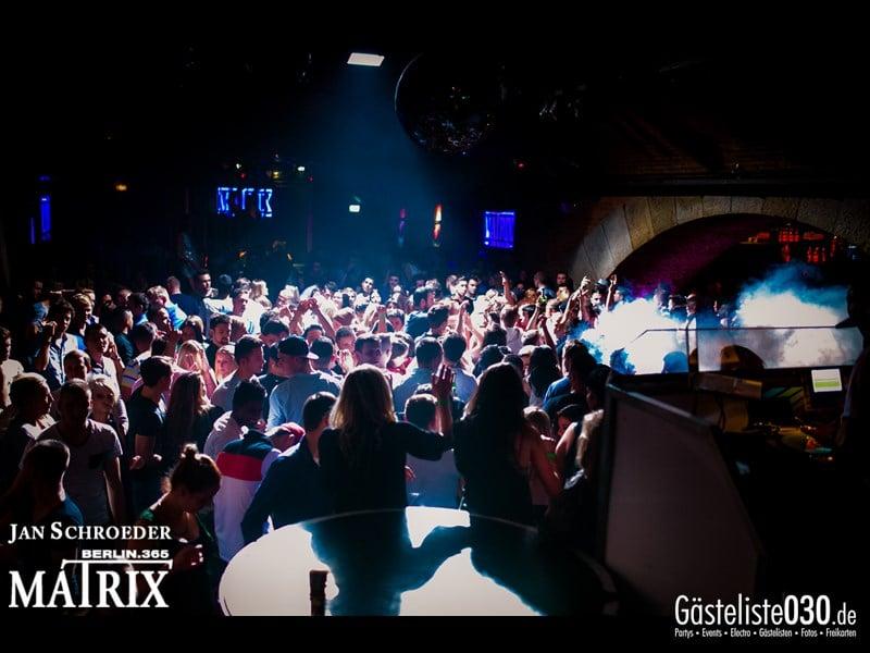 https://www.gaesteliste030.de/Partyfoto #132 Matrix Berlin vom 19.10.2013