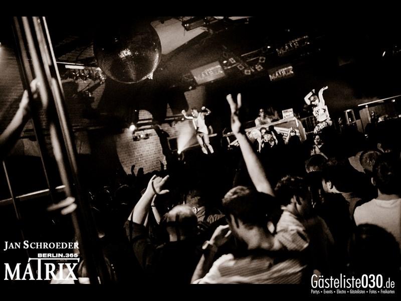 https://www.gaesteliste030.de/Partyfoto #35 Matrix Berlin vom 19.10.2013