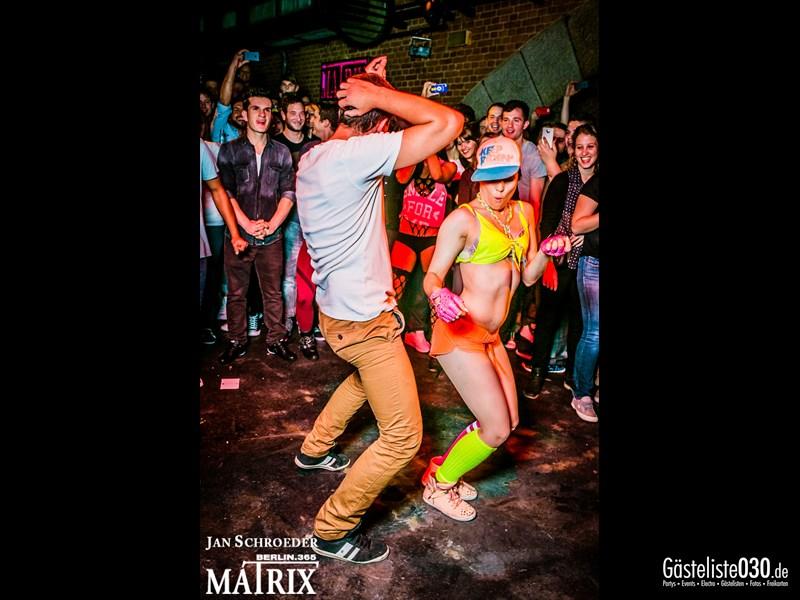 https://www.gaesteliste030.de/Partyfoto #105 Matrix Berlin vom 19.10.2013
