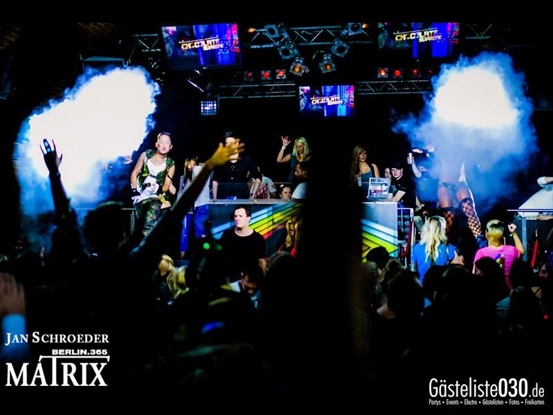 https://www.gaesteliste030.de/Partyfoto #130 Matrix Berlin vom 19.10.2013