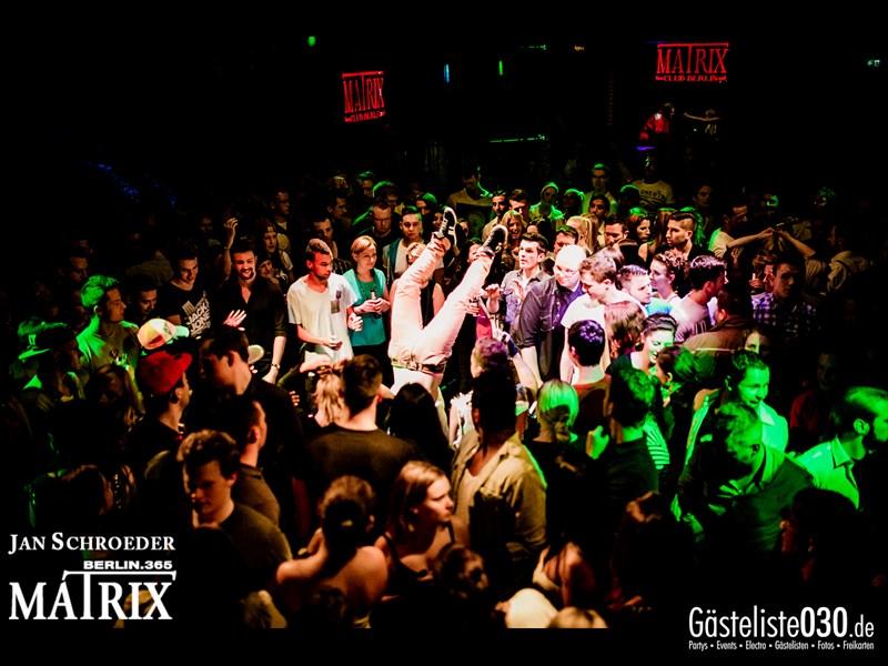 https://www.gaesteliste030.de/Partyfoto #40 Matrix Berlin vom 19.10.2013