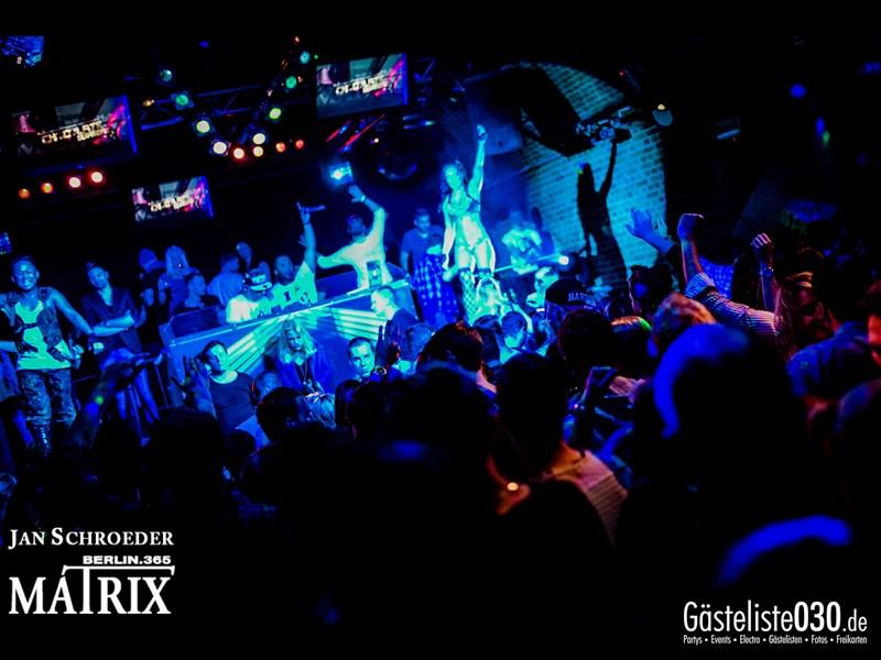https://www.gaesteliste030.de/Partyfoto #123 Matrix Berlin vom 19.10.2013