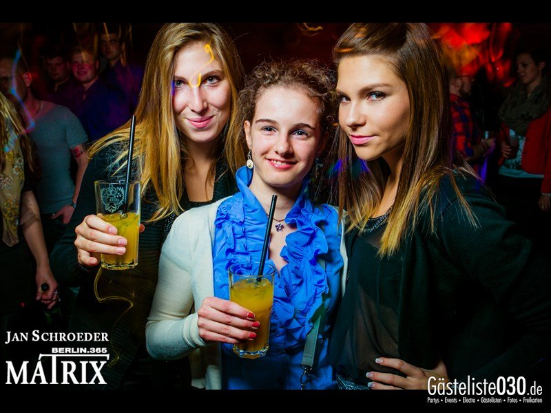https://www.gaesteliste030.de/Partyfoto #131 Matrix Berlin vom 19.10.2013