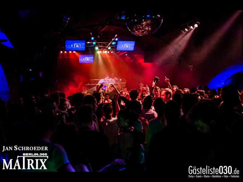 https://www.gaesteliste030.de/Partyfoto #151 Matrix Berlin vom 19.10.2013
