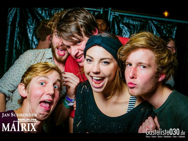 https://www.gaesteliste030.de/Partyfoto #93 Matrix Berlin vom 19.10.2013